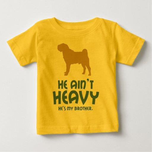Chino Shar-Pei T-shirt