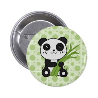 Chino The Panda Button
