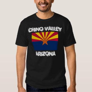 Chino Valley, Arizona T-shirt