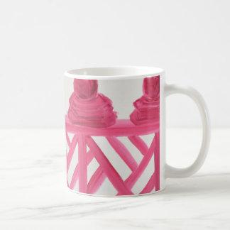 """Chinoiserie au Jardin"" Coffee Mug"