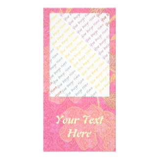 Chinoiserie custom card