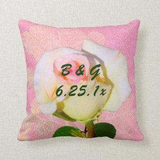Chinoiserie WEDDING Gift Pillow
