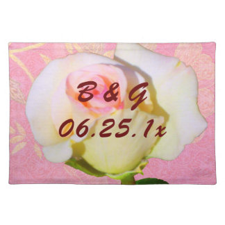 Chinoiserie WEDDING Gift Placemat