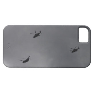 Chinook And Merlin iPhone SE/5/5s Case