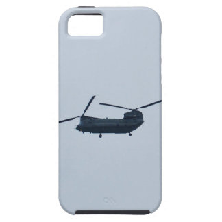 Chinook Helicopter iPhone SE/5/5s Case