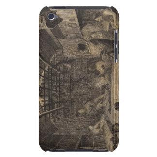 Chinook Lodge, Oregon iPod Case-Mate Case