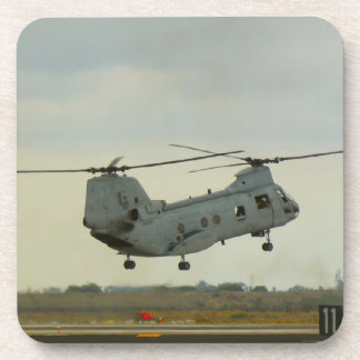 Chinook or Sea Knight Helicopter Coaster