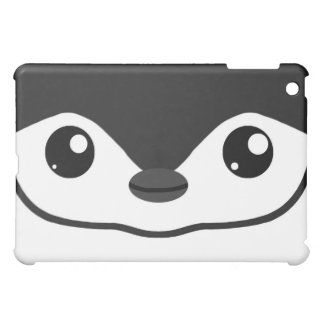 Chinstrap Penguin iPad Case