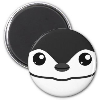 Chinstrap Penguin Magnet