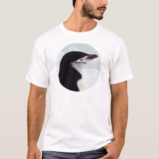 Chinstrap Penguin Portrait T-Shirt