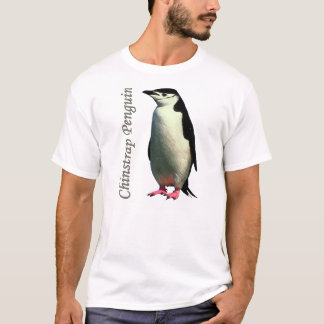 Chinstrap penguin T-Shirt