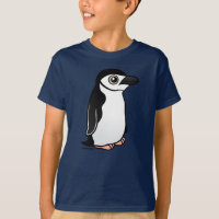 Chinstrap Penguin Kids' Hanes TAGLESS® T-Shirt