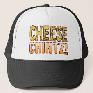 Chintz Blue Cheese Trucker Hat
