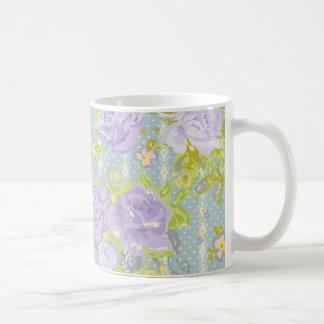 Chintz Moderne Mug by Bari J.