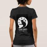 Chiodo Bros. Womens T2 T Shirts