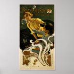 Chiozza e Turchi, fabricants de savons, Pontelago Print