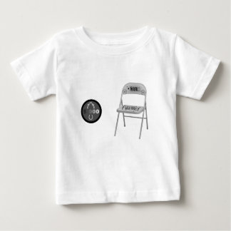 Chip and a Chair Baby T-Shirt