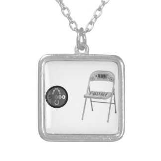 Chip and a Chair Jewelry