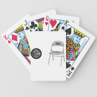 Chip and a Chair Deck Of Cards