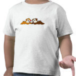 Chip and Dale Rescue Rangers Disney Tshirt