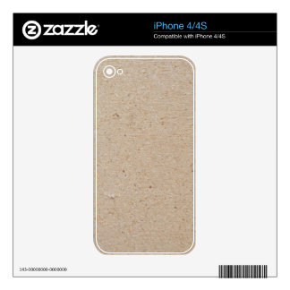 chip board decal for the iPhone 4