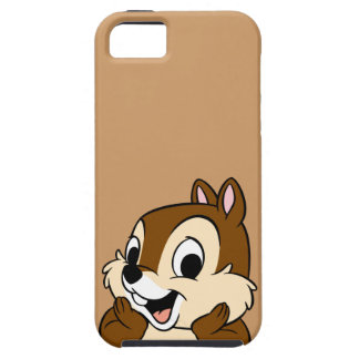 Chip iPhone 5 Cases