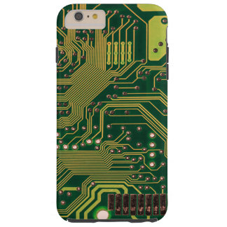 Chip Data processing Board  Computer Iphone6 Case