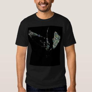 ChIp-egret Tee Shirt