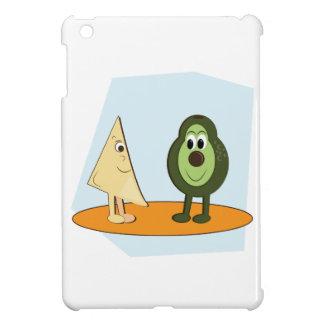 Chip & Guac iPad Mini Cover