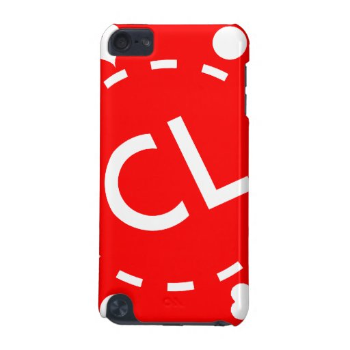 Chip Leader I-Touch  speck case iPod Touch 5G Cases
