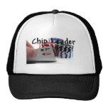 Chip Leader Trucker Hat