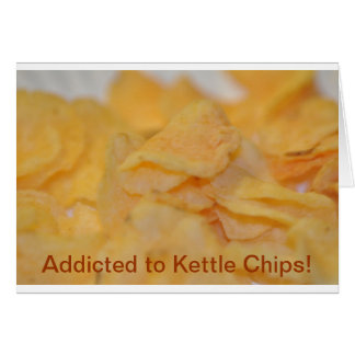 Chip Lover's products Card