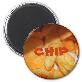 CHIP MAGNET