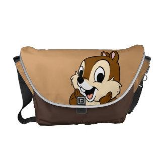 Chip Messenger Bag