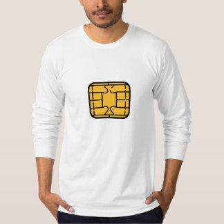 Chip Microchip T-Shirt