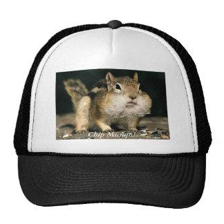 Chip Mumps! Hat
