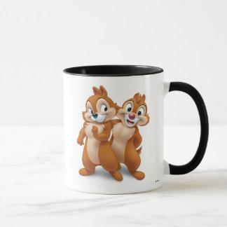 Chip 'n' Dale Disney Mug