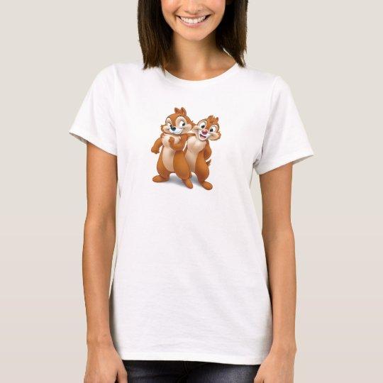Chip 'n' Dale Disney T-Shirt