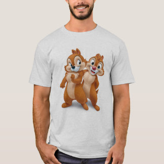 Chip 'n' Dale Disney T-Shirt