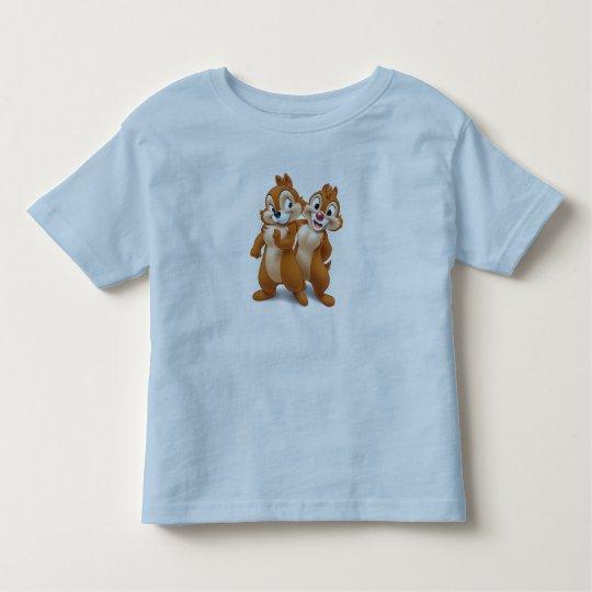 Chip 'n' Dale Disney Toddler T-shirt