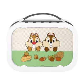 Chip 'n' Dale Lunchbox