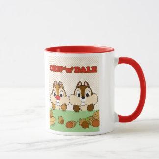 Chip 'n' Dale Mug