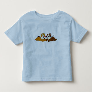 Chip 'n' Dale Rescue Rangers Disney Toddler T-shirt