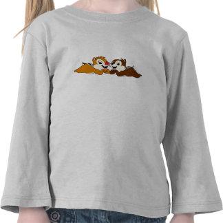 Chip 'n' Dale Rescue Rangers Disney Tee Shirt