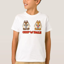 Chip 'n' Dale T-Shirt