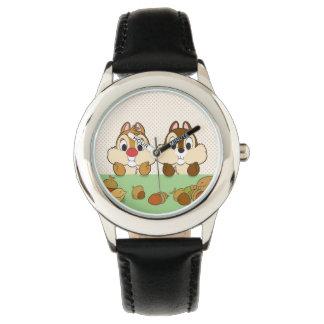 Chip 'n' Dale Wrist Watch