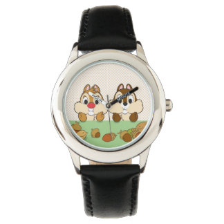 Chip 'n' Dale Wrist Watches