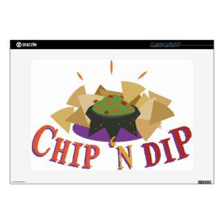 Chip n Dip Skin For Laptop
