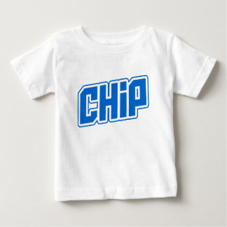 Chip off the old block Couple Baby T-Shirt