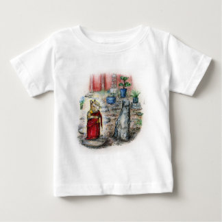 CHIP THE MONK BABY T-Shirt